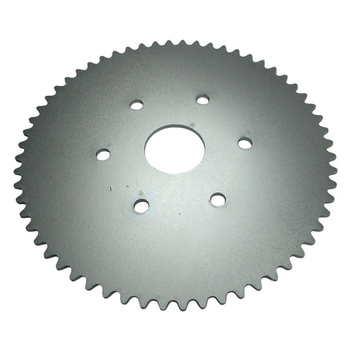 """60 Tooth Steel Sprocket - 35 Chain , 3.25"""" Bolt Pattern, 1-3/8"""" Bore"""