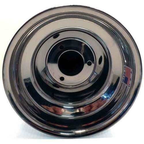 DWT 6'' AlumiLite Kart Wheels - US Pattern - 5.5''W