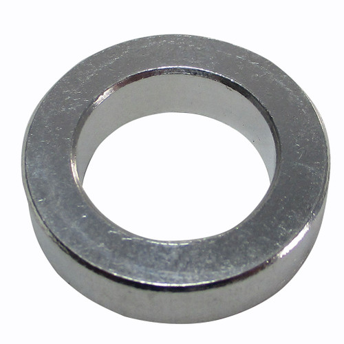 Aluminum Spindle Spacers - 5/8'' x 1/4'' Wide
