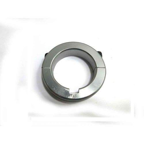 40mm Aluminum Axle Lock Collar - 8mm Keyway