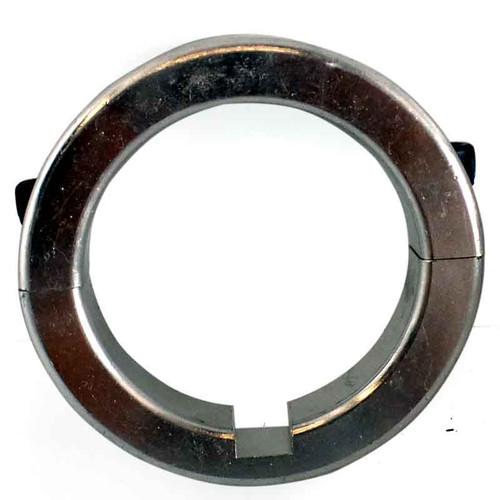 50mm Aluminum Axle Lock Collar - 8mm Keyway