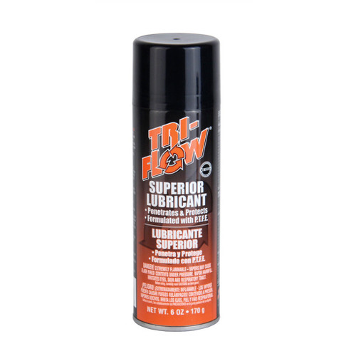 Tri-Flow Superior Lubricant - 6 oz.
