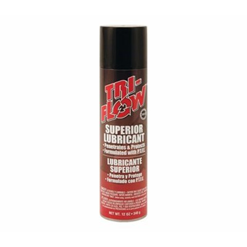 Tri-Flow Superior Lubricant - 12 oz.