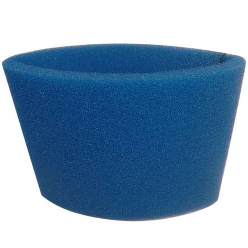 """Foam Pre-Filter Blue 4-1/2""""x 5"""""""