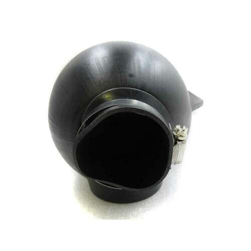 RLV Enviro-Safe Intake Silencer - Straight Inlet