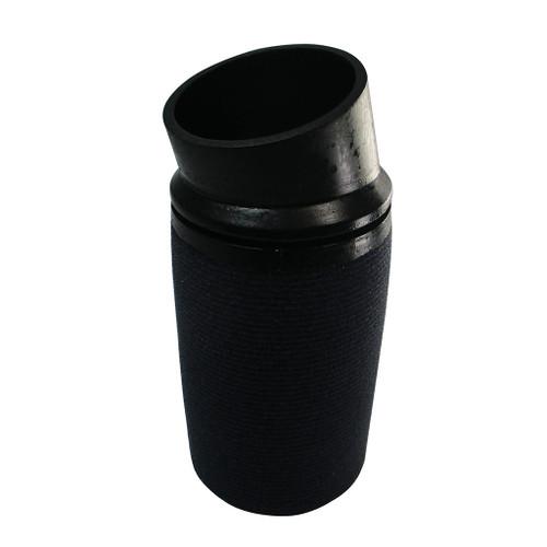 RLV Enviro-Safe Intake Silencer Internal Filter - Angled