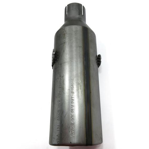 1-1/8'' RLV Exhaust Silencer