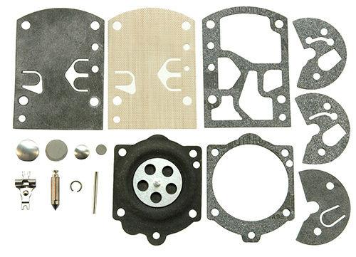 Walbro WB3A Carb Rebuild Kit