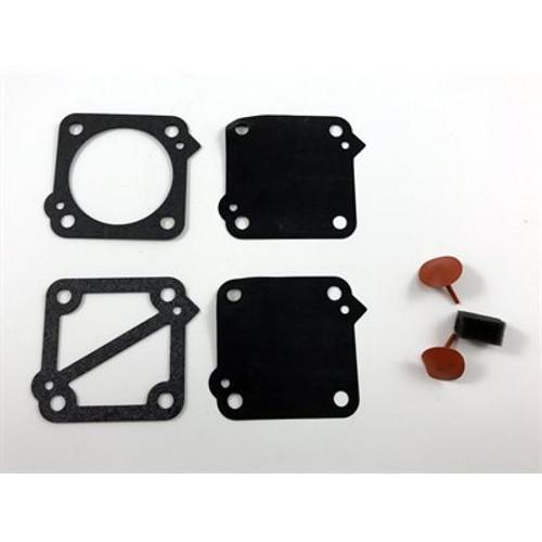 Walbro Fuel Pump Repair Kit - Square