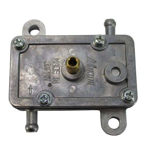 Mikuni Single Outlet Fuel Pump