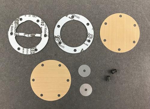 Mikuni Dual Outlet Repair Kit