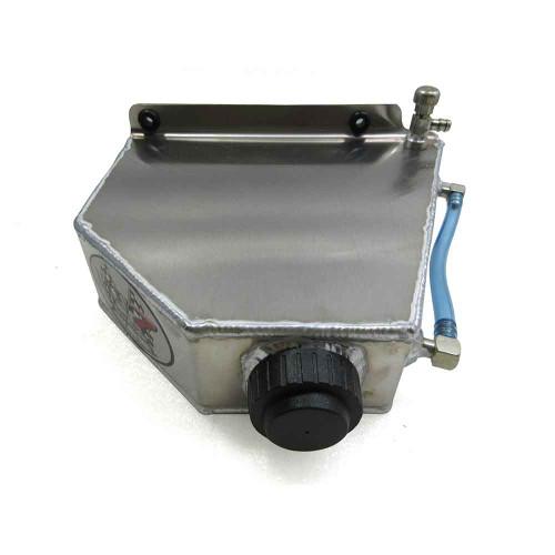 Aluminum Fuel Tank - 2 Quart