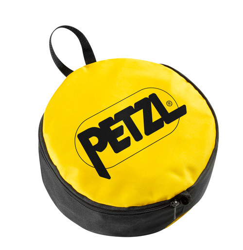 Eclipse Clever Storage Folding Throwline Cube By Petzl