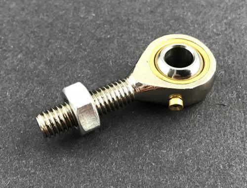 Male Tie Rod End - 8mm - Left