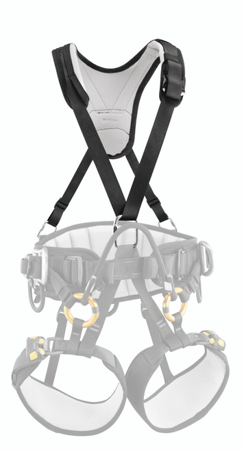Shoulder Straps For Sequoia By Petzl