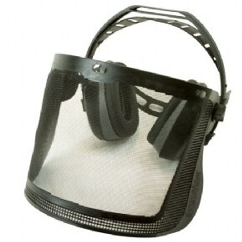 Elvex BrushGuard Hearing and Face Protection