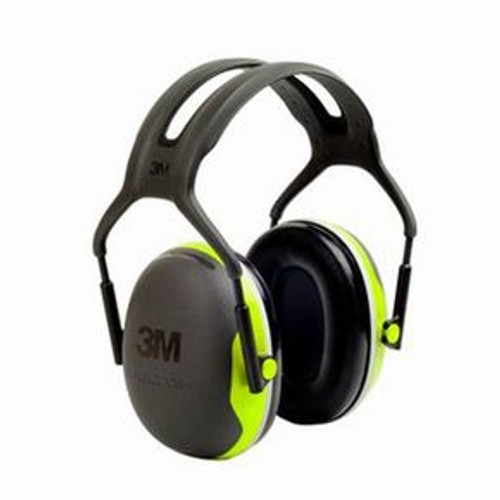 3M Over the Head X4A Hearing Protectors