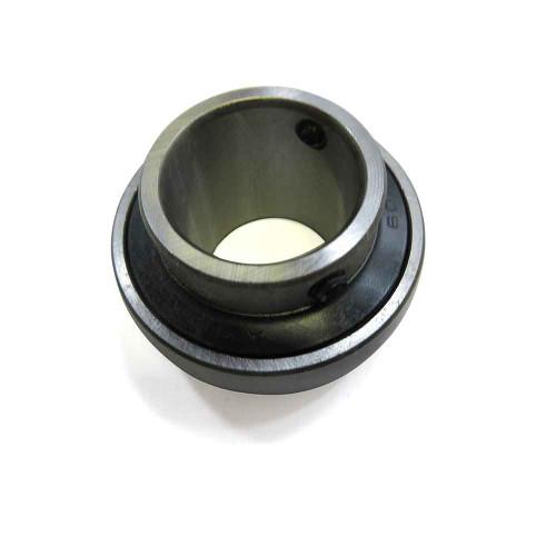 """1-1/4"""" Free Spinning Axle Bearing, Integral Locking Collar"""
