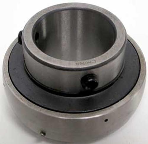 40mm Free Spinning Axle Bearing, Integral Locking Collar