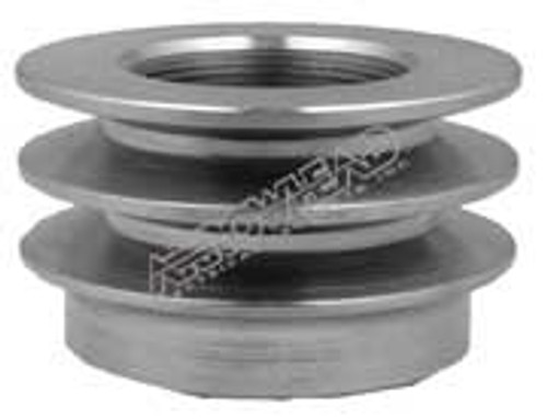 Pulley, 2V-Groove ADR5006