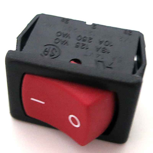 Genuine MTD 791-182405 Momentary ON/OFF Switch