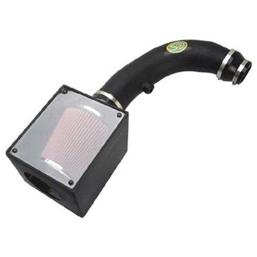 04-05  F150 V8-4.6L Cold Air Intake Kit (Cleanable, 8-ply Cotton Filter)