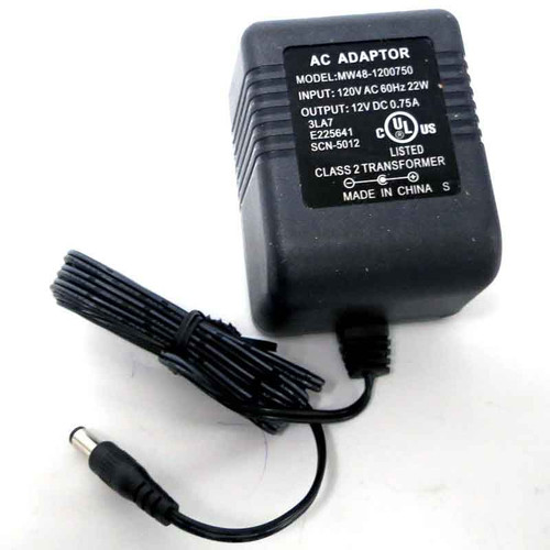 Generac 0G5744 Charger AC Adapter