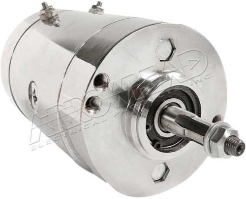 Generator for Harley Davidson ER/EF, 12-Volt, 10 Amp