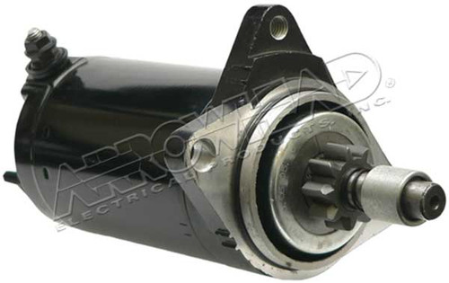 Starter for Sea-Doo PWC PMDD, 12-Volt, CCW, 9-Tooth SND0025