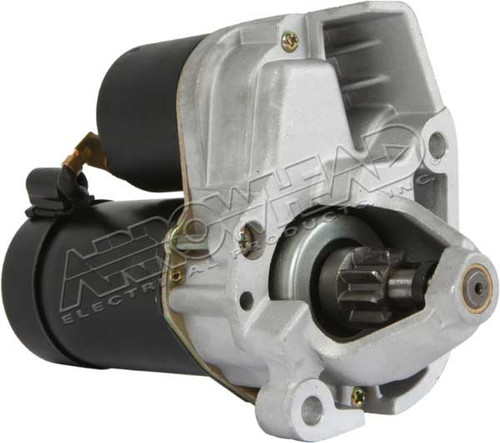 Starter for BMW M/C PMGR, 12-Volt, CCW, 9-Tooth