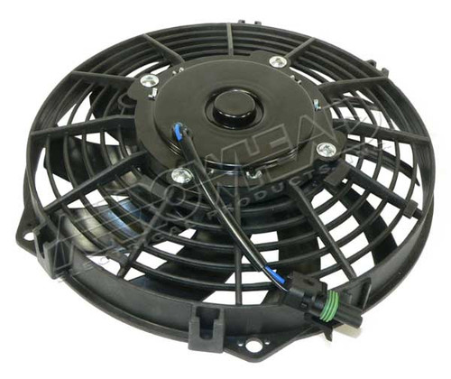 Bombardier and Polaris ATV Cooling Fan Motor Assembly 12-Volt