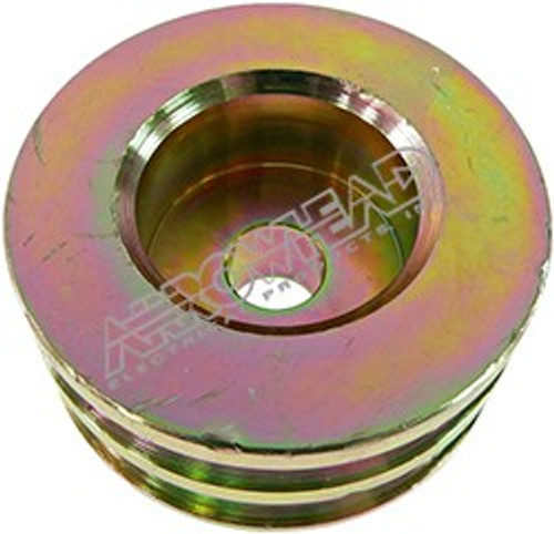 Pulley, 2V-Groove AFD5012