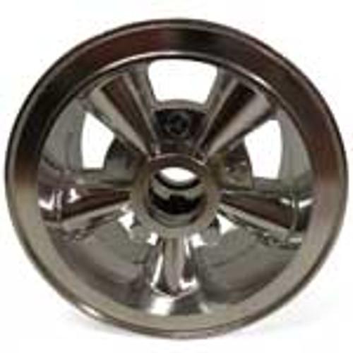 "6"" AZUSA Astro Wheel (w/o bearings)"