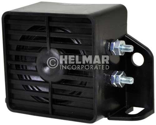 240 Preco Back-Up Alarm, 12-24V