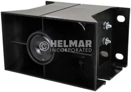 380 Preco Back-Up Alarm, 12-24V