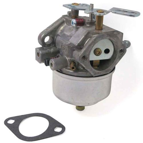 Tecumseh OEM 632370A Carburetor