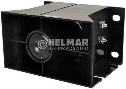 1059 Preco Back-Up Alarm (12-24V), Dual Function