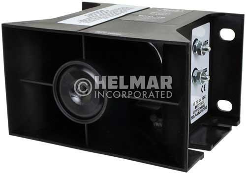 1040 Preco Self-Adjusting Back-Up Alarm, 12-24V