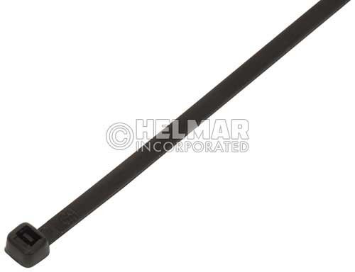 """05725 Cable Tie 7"""" Length, Black"""