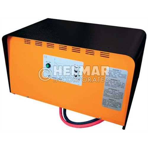 30-011 PBM Battery Charger, Single Phase 12V 60A Plug-In