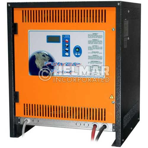 30-198 PBM Battery Charger Power Point, Single Phase 36V 120AMP