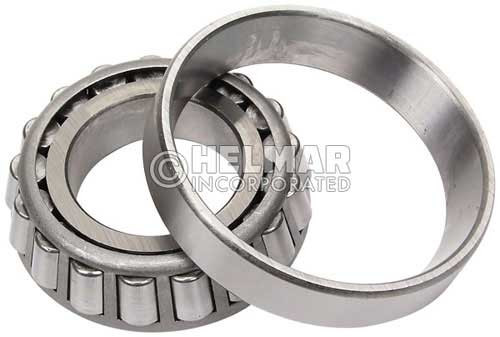 1375472 Hyster Wheel Bearing Assembly