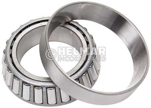 1375474 Hyster Wheel Bearing Assembly