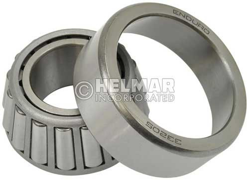 2304693 Hyster Wheel Bearing Assembly