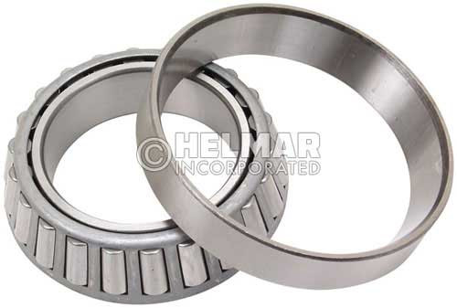 43210-L1100 Fits Nissan Wheel Bearing Assembly
