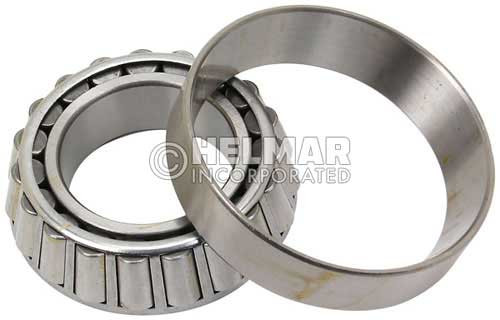 43210-FK300 Fits Nissan Wheel Bearing Assembly
