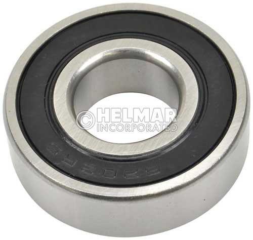 6203-2RS Universal Wheel Bearing Assembly