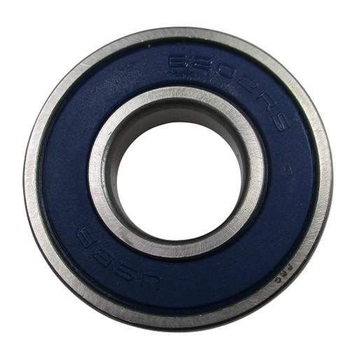 6202-2RS Metric Wheel Bearing MB200 CT200