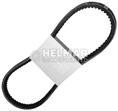 02117-03021 Fits Nissan Fan Belt, K21 & K25 Engines