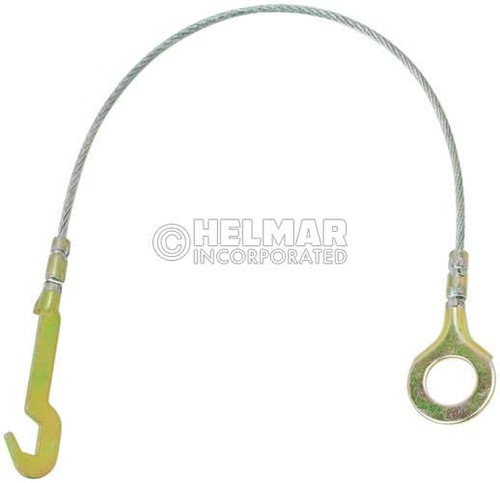 1360792 Hyster Brake Shoe Hardware Adjustable Cable
